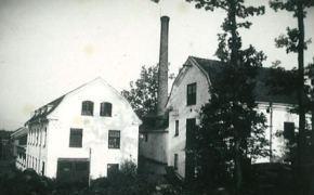 Historisk återblick 1920-tal