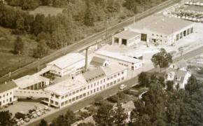 Historisk återblick 1960-tal